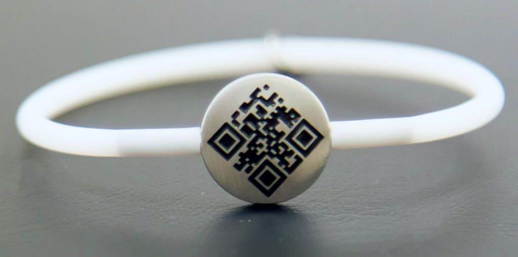 Liva bracelet connecté